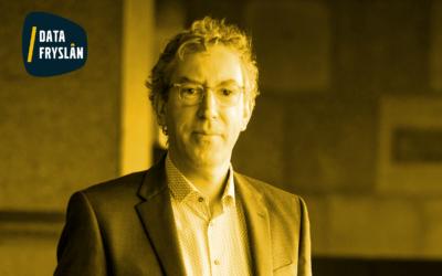 """Jan van Ginkel (loco) provinciesecretaris Zuid-Holland: """"Datagedreven? Sleetse termen en lastige keuzes!"""""""