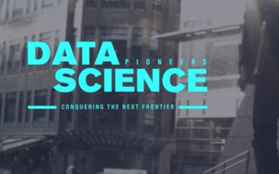 Documentaire 'Data Science Pioneers'