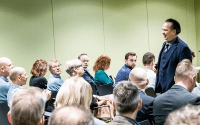 Friese regionale datastrategie populair bij Nederlandse provincies