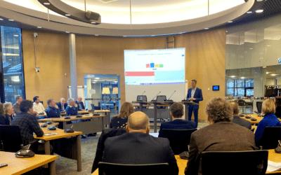 Levendige discussie over Wet Open Overheid