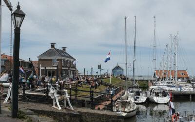/HUB: Reisdoel Fryslân: wat bindt bezoekers?