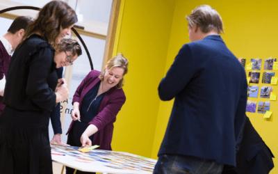 Wendy van den Daal over data en communicatie: ,,Waar gaat dit eigenlijk over?''